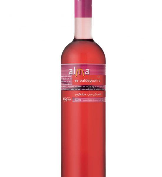 ALMA - Rosado Semidulce 2020
