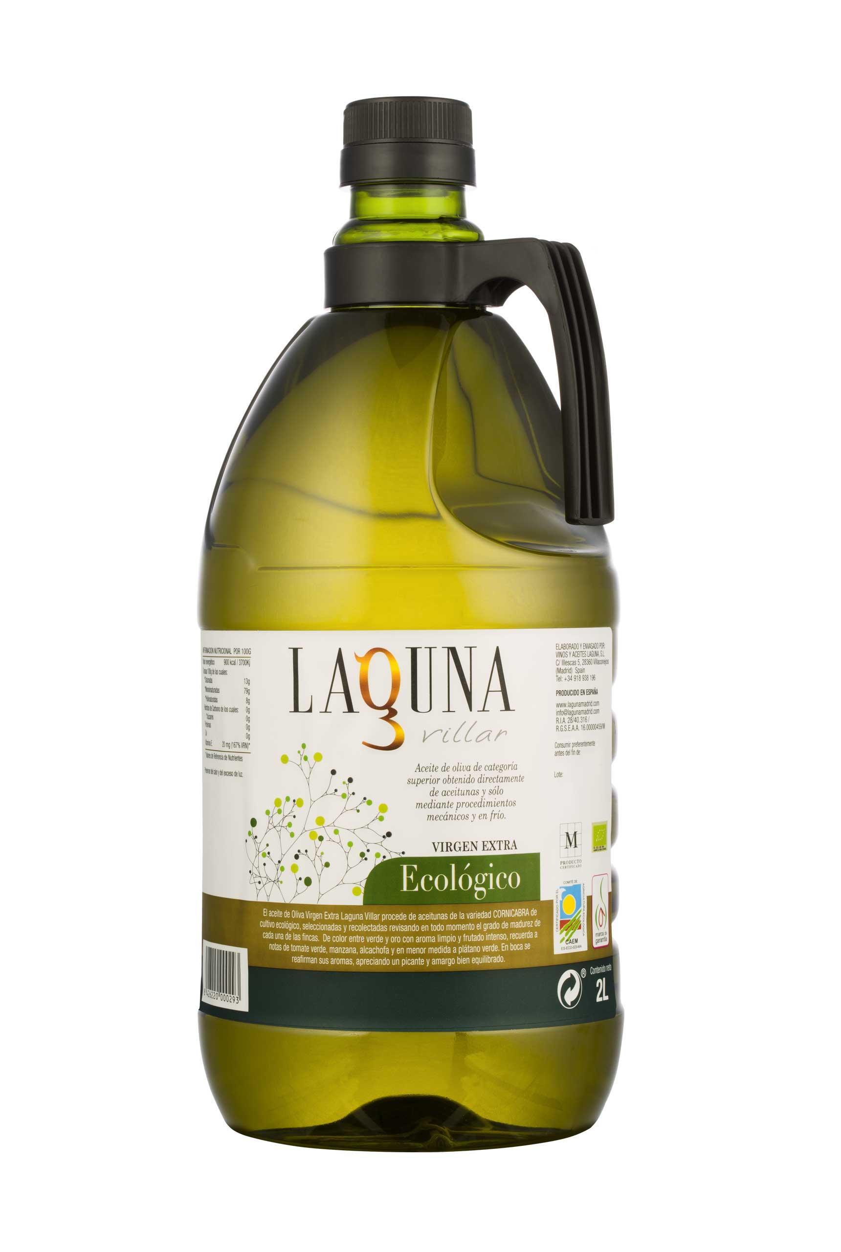 LAGUNA VILLAR - ECOLÓGICO - 2 Litros
